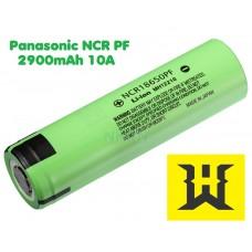 Panasonic NCR PF 2900mAh