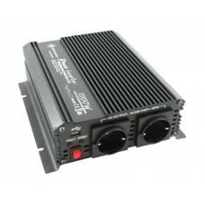 Invertor 12V 1000W