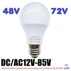 Bec Led DC