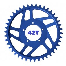 Chainring 42T BBS