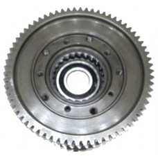 BBS02 Chainring Gear