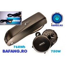 Bafang 750W 768Wh