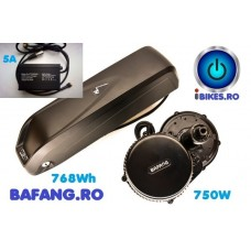 Bafang 750W 750Wh
