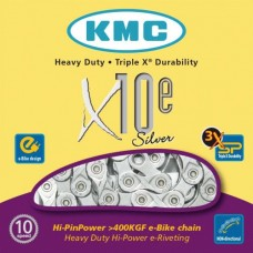 KMC X10E
