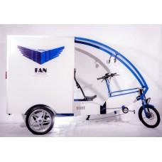Fan Cargo