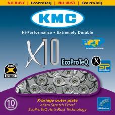 KMC X10 Ept