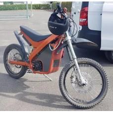 K3 Mid Motor