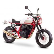 Café Racer 250cc