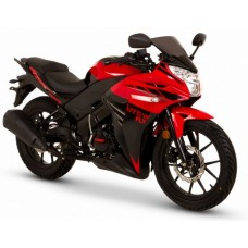 Arrow Fly 125cc
