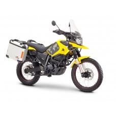 Adv 400cc