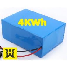 4KWh 72V