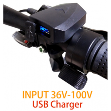 USB Charger 2A