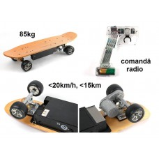 Skateboard Electric