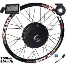 Kit 3000W PAS