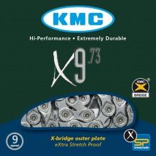KMC X9.73